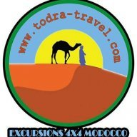 todra travel