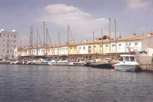 Port de Santa Margarita
