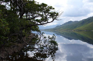Lough Kylemore