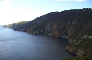 falaises slieve league