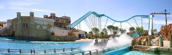 Atlantica Super Splash