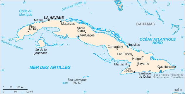 Cuba Atlas