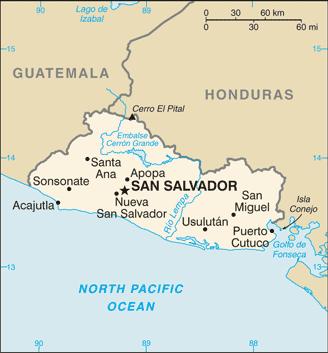 Salvador Atlas