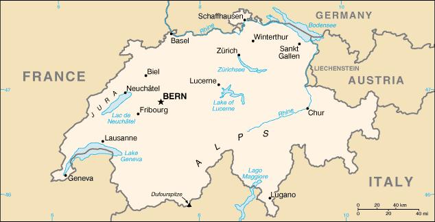 Suisse Atlas