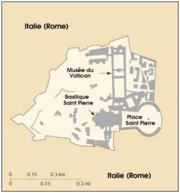 Vatican Atlas