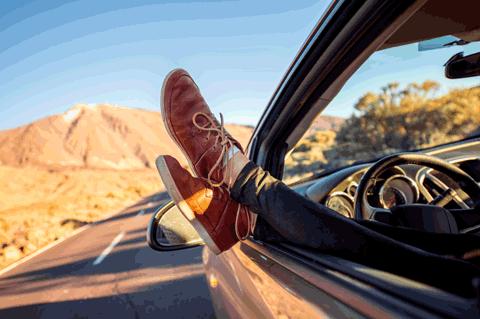 Les indispensables pour votre road trip autour du monde