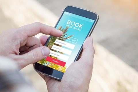 5 applis pour préparer votre voyage en ligne