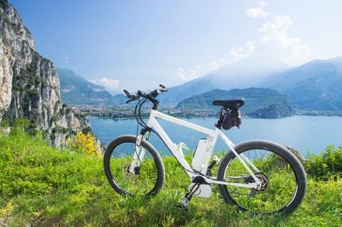 5 conseils pour réussir l'organisation d'un road trip en vélo électrique