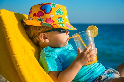 5 conseils pour voyager avec des enfants en toute sérénité