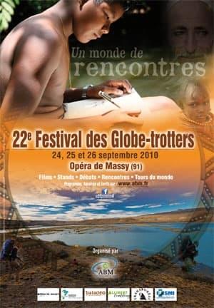 festival Globe-trotter ABM 2010
