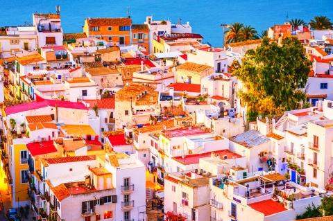 Vacances Ibiza