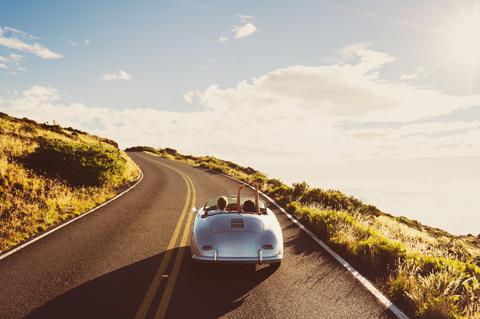 Organiser un voyage de rêve en 5 étapes faciles