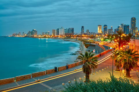 Top 10 des choses à voir et à faire à Tel Aviv