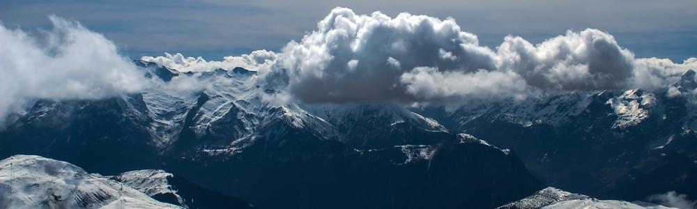 Top 10 des meilleures destinations de ski en France et en Suisse