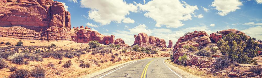 5 destinations pour un road-trip inoubliable