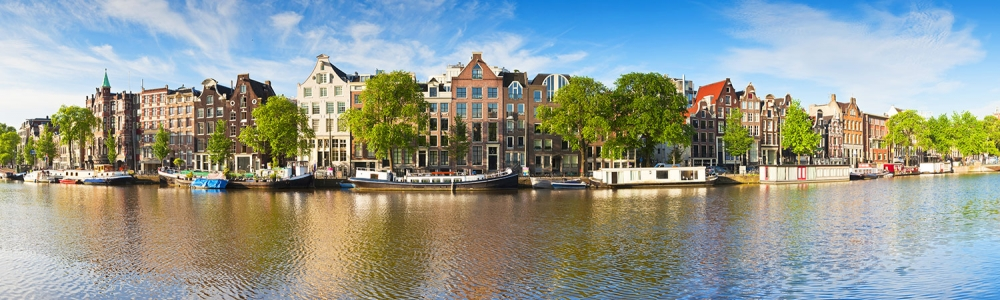 Séjour Amsterdam