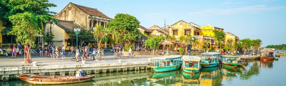 voyage vietnam hoi an