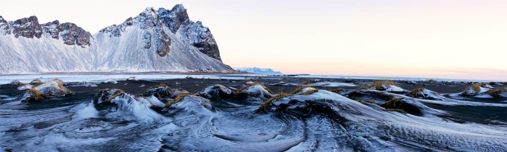 Islande Star Wars